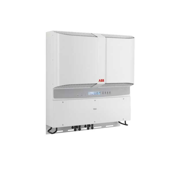 Grid inverter ABB PVI10.0TL