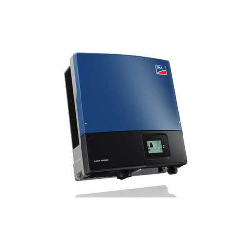 Grid-Inverter-SMA-STP20000TL 20KW