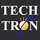 Techtron Solar Logo