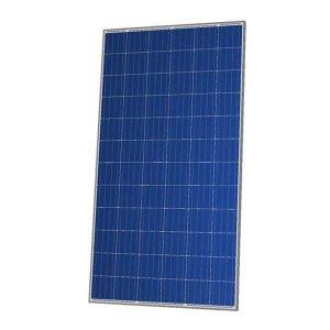 แผงโซล่าเซล Solarcell แบบ Polycrystalline