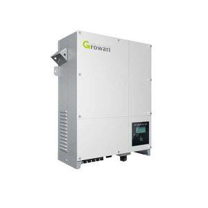 กริดอินเวอร์เตอร์ โซล่าเซลเชื่อมต่อการไฟฟ้า Growatt 20000Watt