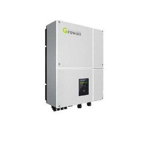 กริดอินเวอร์เตอร์ โซล่าเซลเชื่อมต่อการไฟฟ้า Growatt 3600Watt