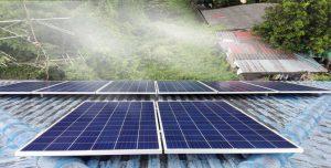 ระบบ Solar roof top 5KW