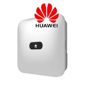 โซล่าเซล อินเวอร์เตอร์ Huawei