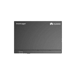 Smart logger อุปกรณ์เชื่อมต่อ Monitoring inverter Huawei และควบคุมกระแสไฟย้อนออกการไฟฟ้า