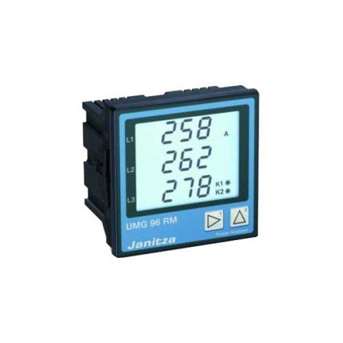 Janitza energy meter UMG96RM