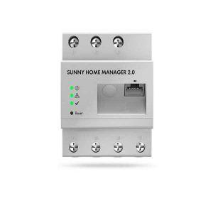 อุปกรณ์กันไฟย้อนสำหรับอินเวอร์เตอร์ SMA 3เฟส อุปกรณ์ผ่านการไฟฟ้า